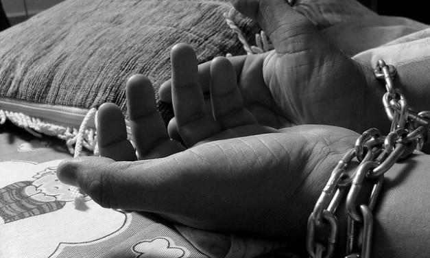 Esclavage moderne: L'art d'être un mouton docile