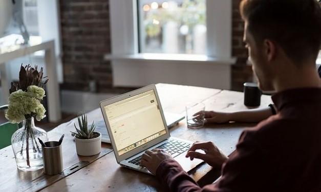 Comment facilement trouver votre travail à domicile
